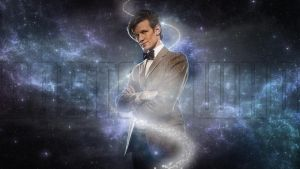 Doctor Who - 11 by Nikky81