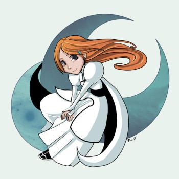 Orihime - Trade by oneoftwo