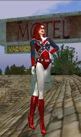 Heart of Dixie by EthereaS