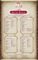 Silver Spoon Restaurant ad by aa3