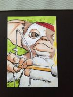 Gizmo sketch card by MikimusPrime