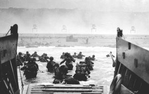 The Empire Among Us - D-Day by June22nd