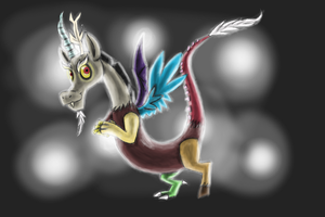 Discord by TheBowtieOne