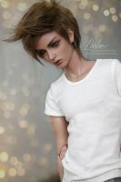 Agni - new look by Loolooz