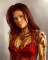 Extreme_Red_9 by MuharreMAcaR