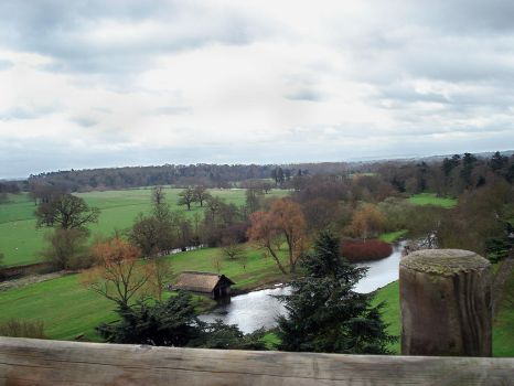 View from the Warwick Bailey by shadowolf