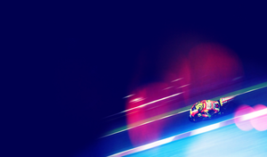 Valentino Rossi's Wallpaper by KurtMurder