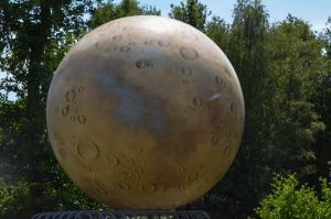 Whole of the Moon by FrankAndCarySTOCK