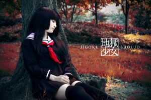 jigoko shoujo 2 by Godling-Studio