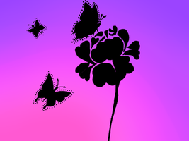 Butterfly  by pandy-love