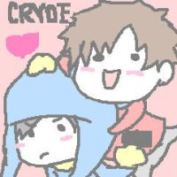 SP: Cryde by aa71527