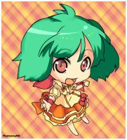 Ranka Lee Chibi by harmony06