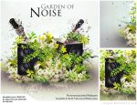 Garden of Noise by LongyZ