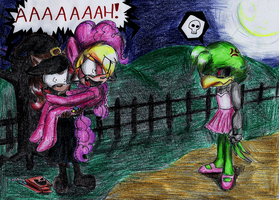 Contest: Scariest thing ever by killer-kimmie