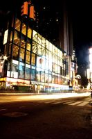 times.square by Scazza