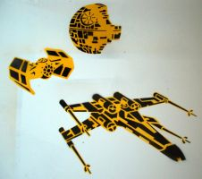 star wars stencil by tamas kanya by tom-tom1969