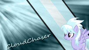 CloudChaser by Borkky