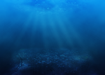 Ocean Premade Background by SweetButtermilk