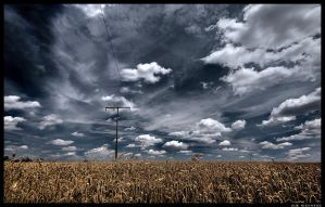 Countryside by Crossie