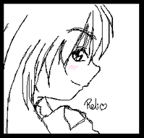 -+ Smiling Reli +- by relisabby