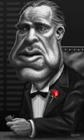 Godfather by BillCorbett