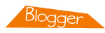 Blogger Button by Vexic929