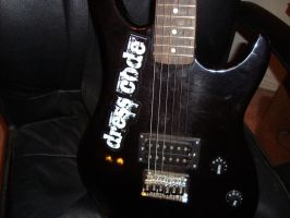my piece of s...t guitar by naruto-kira-lelouch