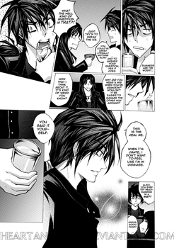 Love Metal Ch 2 page 12 by HeartandVoice