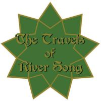 The Travels of River Song Logo by Gray-Vizard