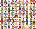 ssmu Collage by SailorMoonParadise