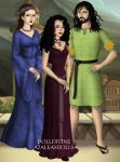 The Athenian Family by taytay20903040