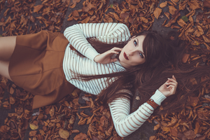 Autumn by HAAYPhotography