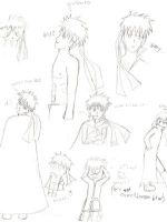 Ike doodles by Lilith13thevam by IkeFanatics