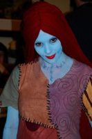 Sally - NBX Costume by msventress