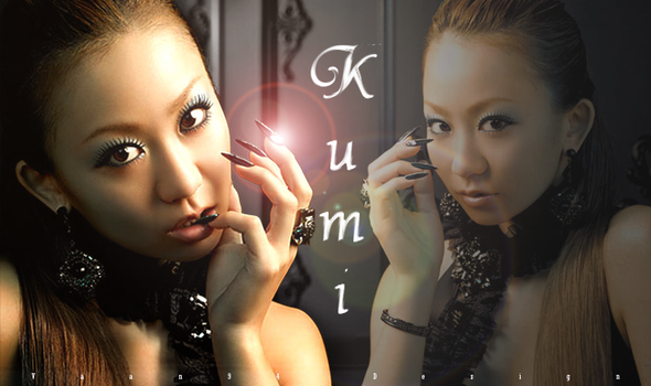 Double Kumi - Banner by Vaan94