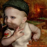 The Notorious Babyface by xx-Lethal-xx