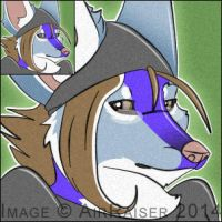 Icon: Meliony 2014 by AirRaiser