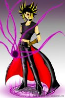 Ally to the Darkness by Yami-No-Spirit-luver