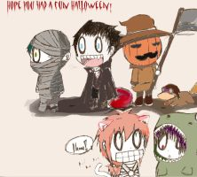 HGL in: Hoping by Chibi-the-small