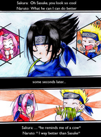 naruto: I can do better by I-Am-Bleu