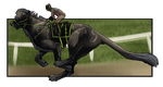 5. Racing Lokasenna by SouthAfricanFox
