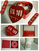 Fix You Kit by ContraxSarah