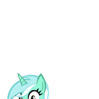 Lyra  .: Surprise :. by SirPonyLancelot