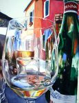Burano Glass by KellyEddington