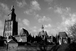 Zutphen by Stephanie4