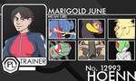 Trainer-Marigold by Pokemon-League