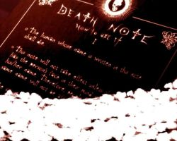 Rules of the Death Note by LaviHammer16