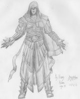 new armour for assassins creed by xX-infinitesnipes-Xx