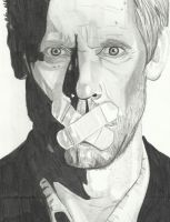 dr House by cssp