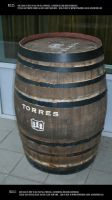 Barrel by Mithgariel-stock